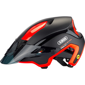 ABUS Montrailer ACE MIPS MTB-Helmet shrimp orange